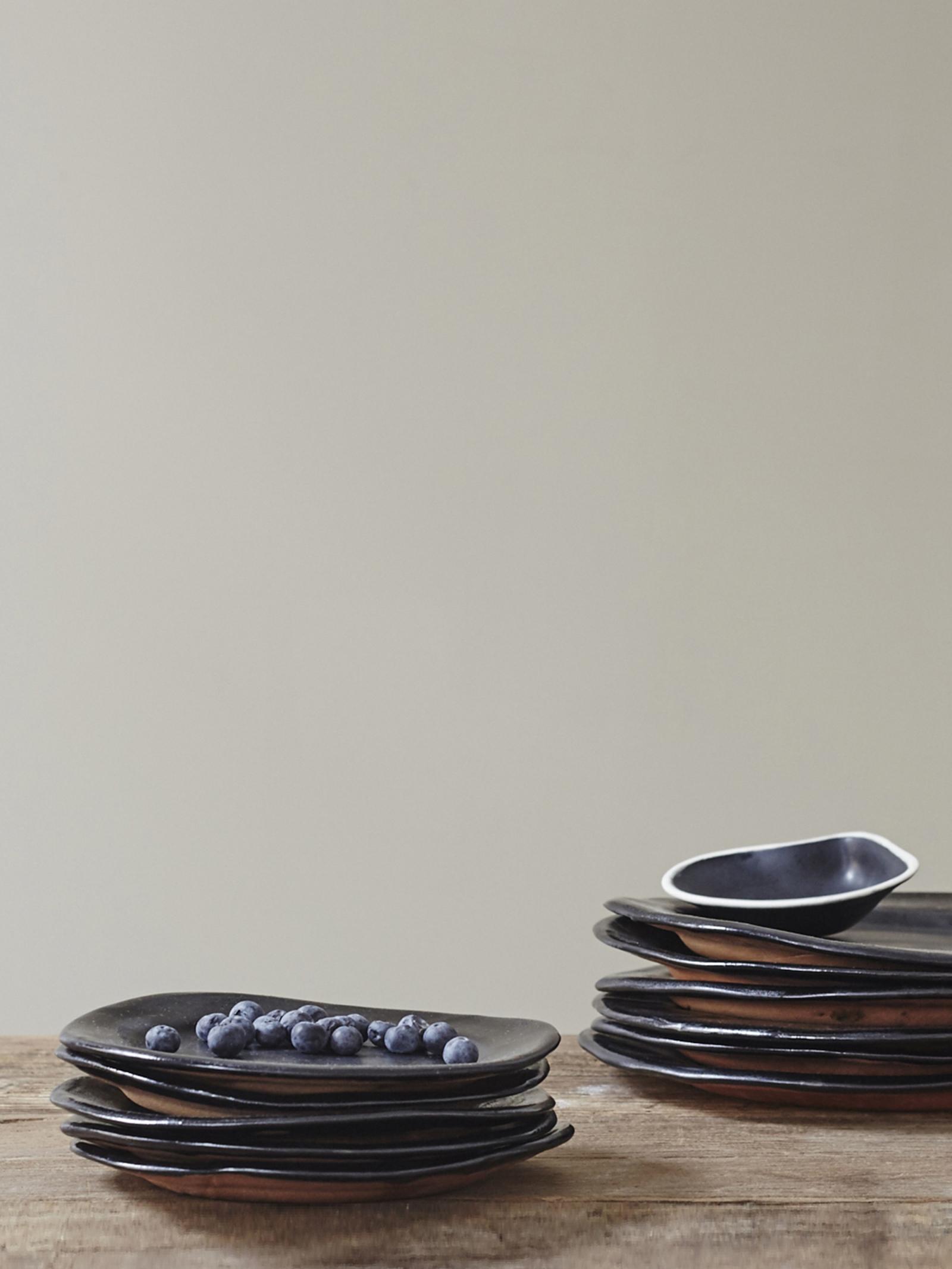 Dinner Plate - Birgitta