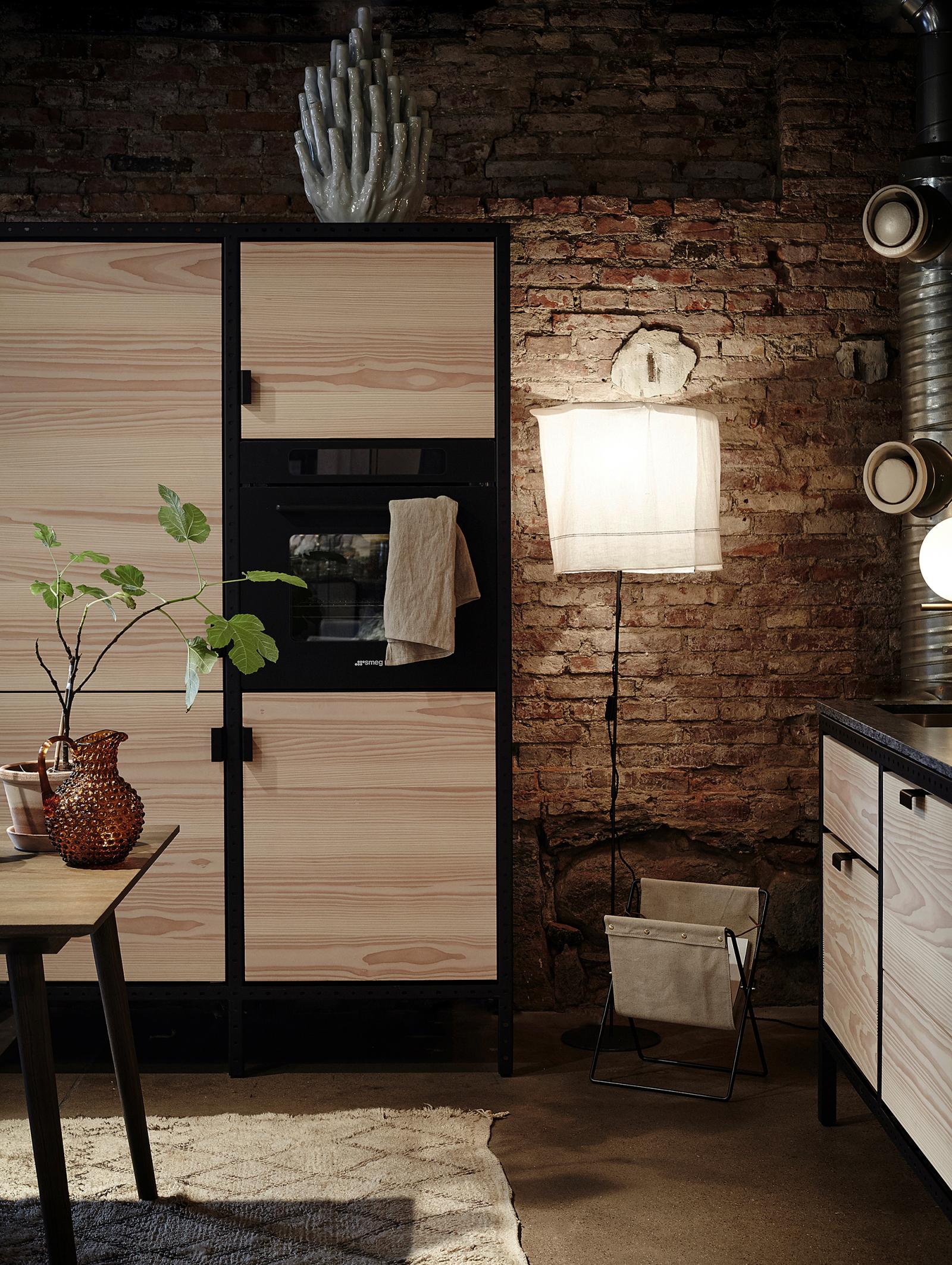 Frama Studio Kitchen at Artilleriet, Magasinsgatan 19, Gothenburg