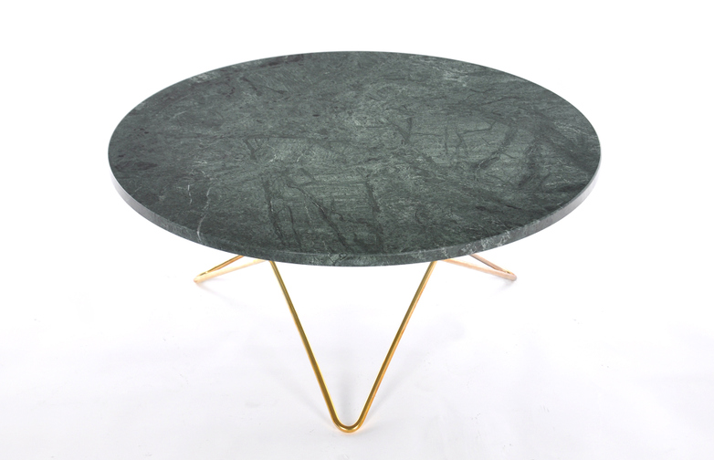 O Table Marble