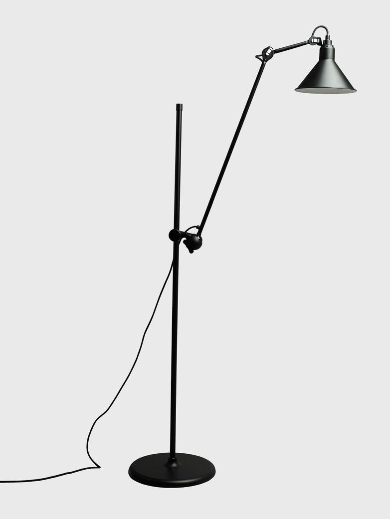 N° 215 Floor lamp
