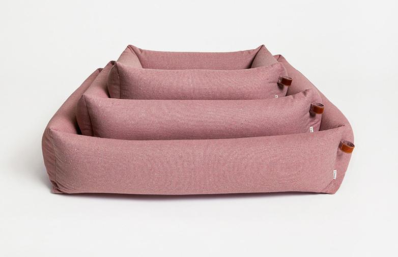 Sleepy Tweed de Luxe Dog bed