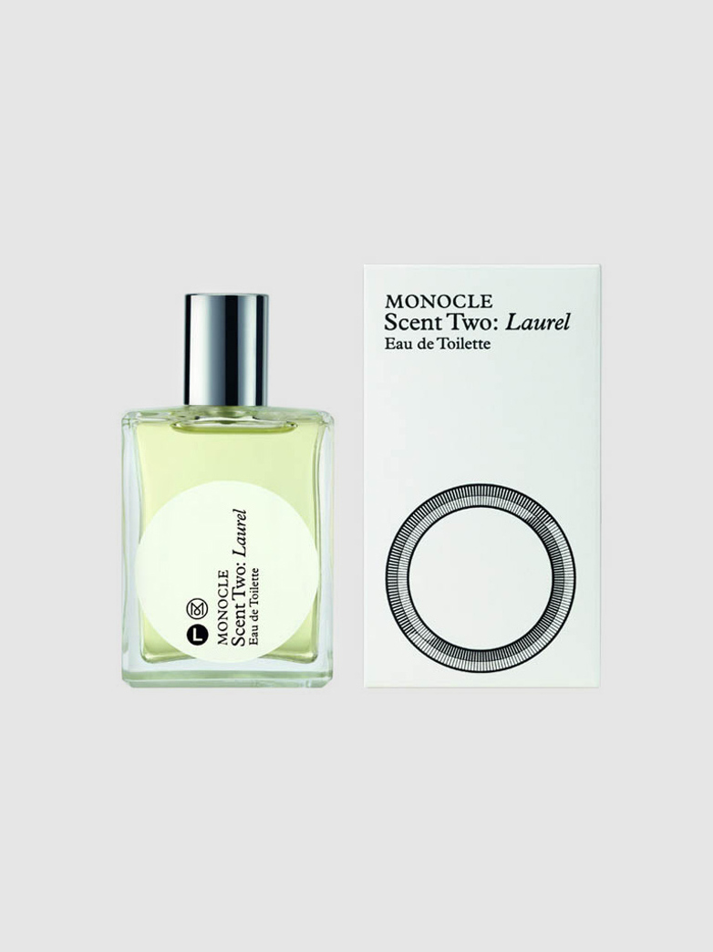 Laurel - 50 ml