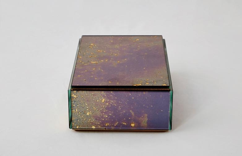 Box No.11 - Vulcano