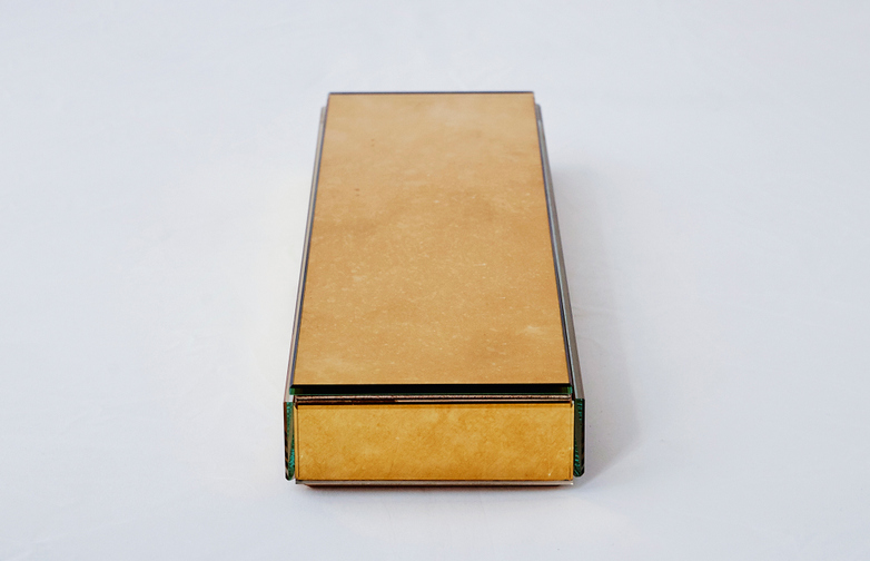 Box No.13  - Golden Antique