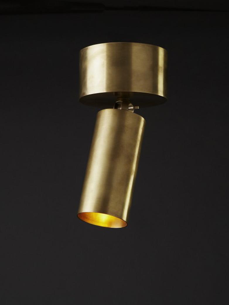 Cylinder Downlight