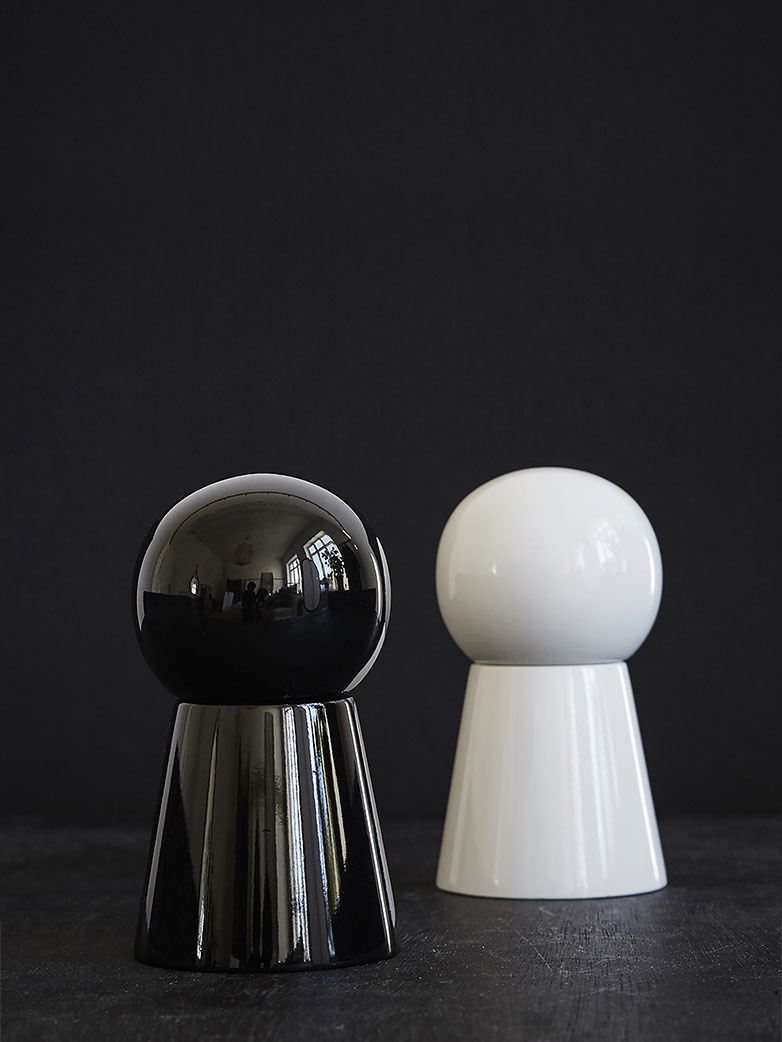 Ludo Pepper Mill