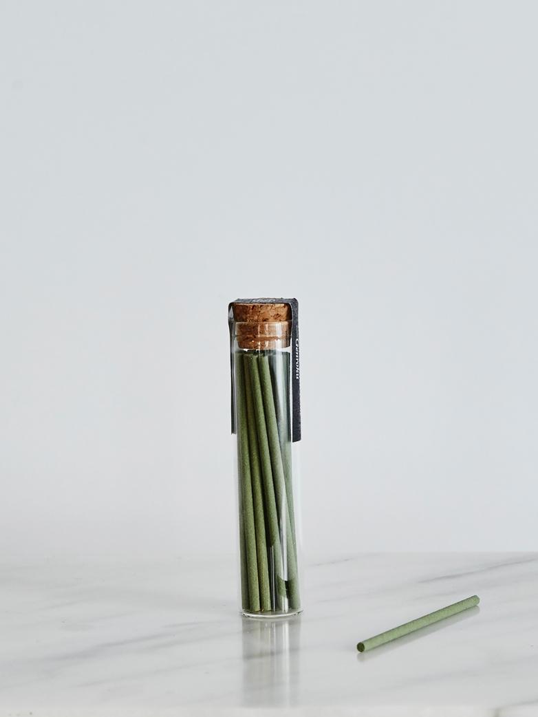 Shoyeido Incense Refill