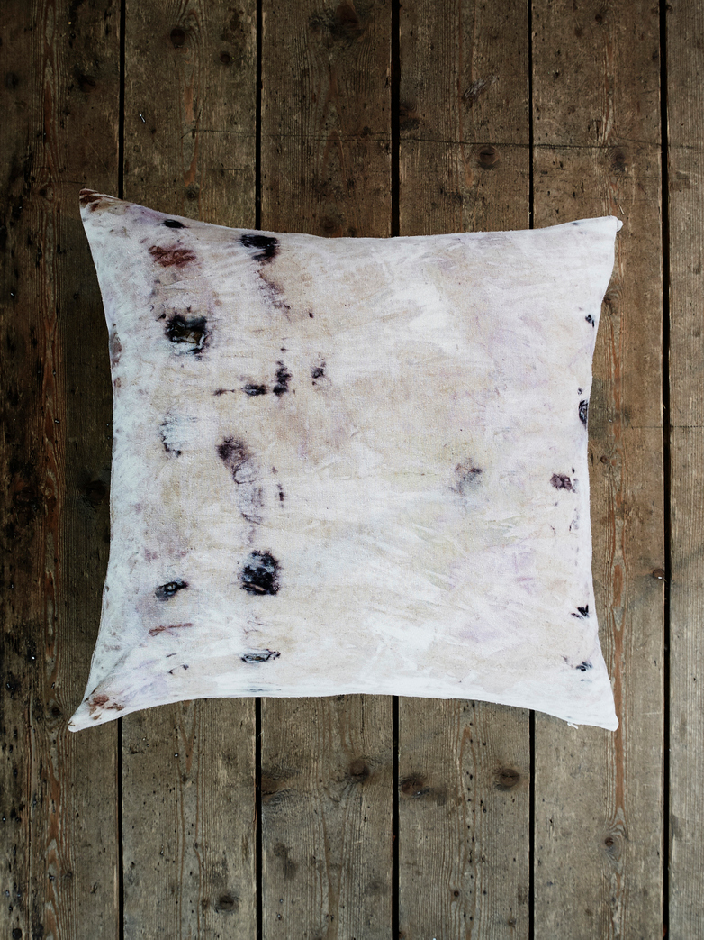 Flora Alchemy Cushion VI