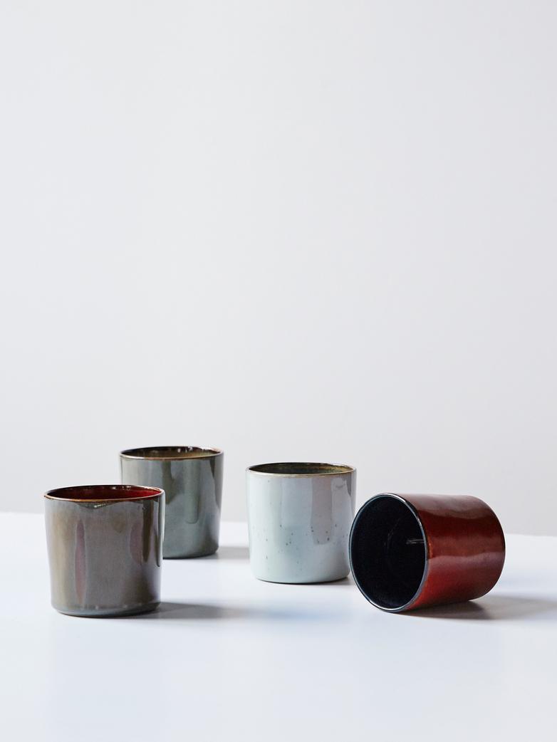 Goblet Cylinder High