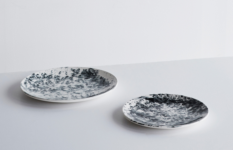 Slick Plates