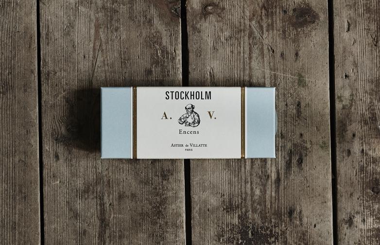 Incense Box Namche Stockholm