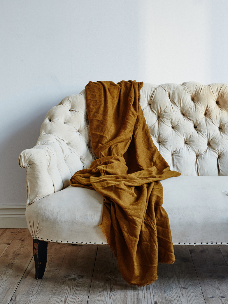 Wool Travel Rug