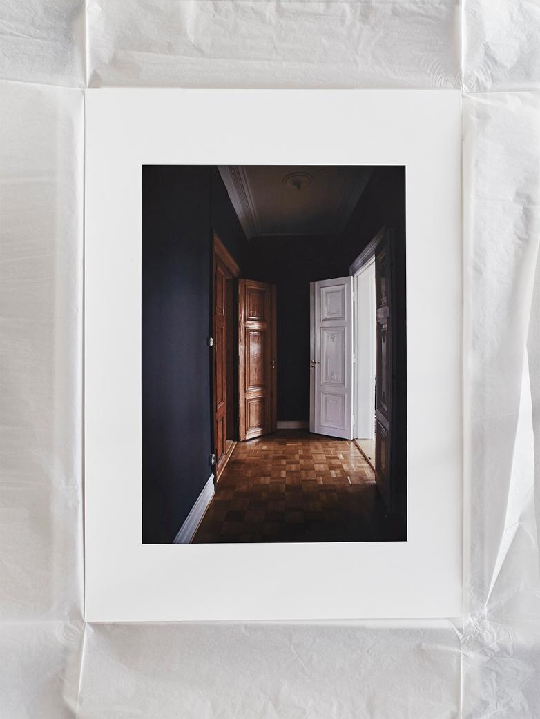 Home Print 50x70