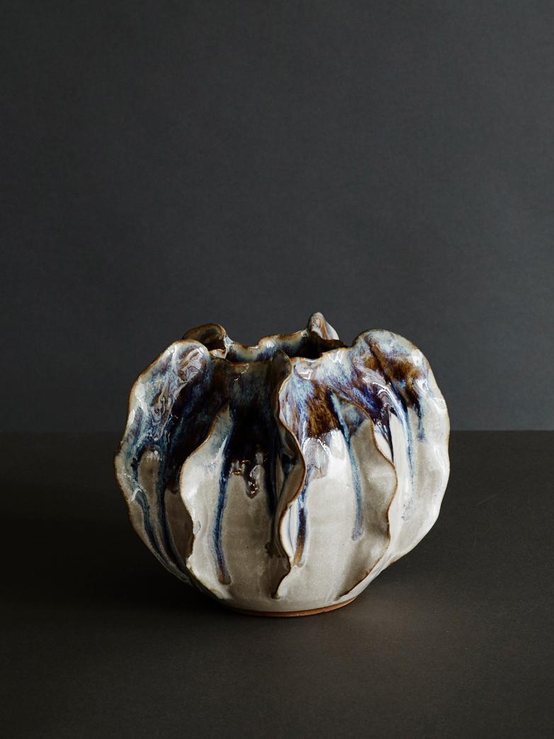 Underwater Vase