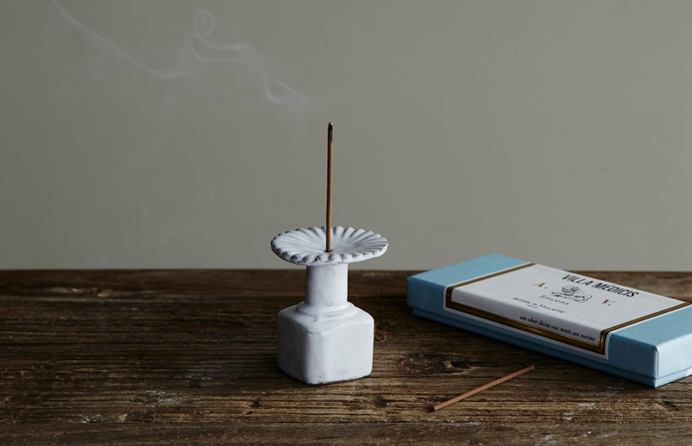 Marguerite Incense Holder