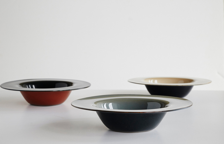 Degustation Small Round Bowls