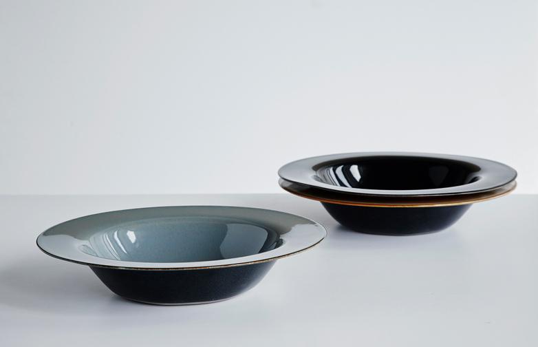 Degustation Large Round Bowls