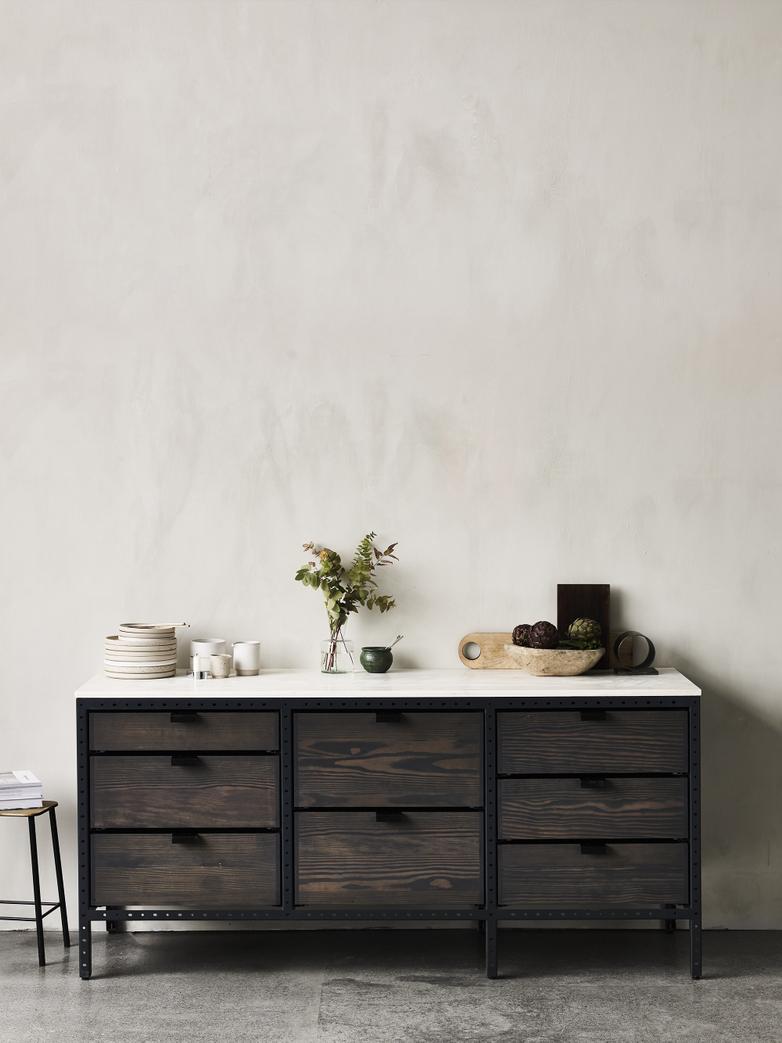 Studio Kitchen Unit C