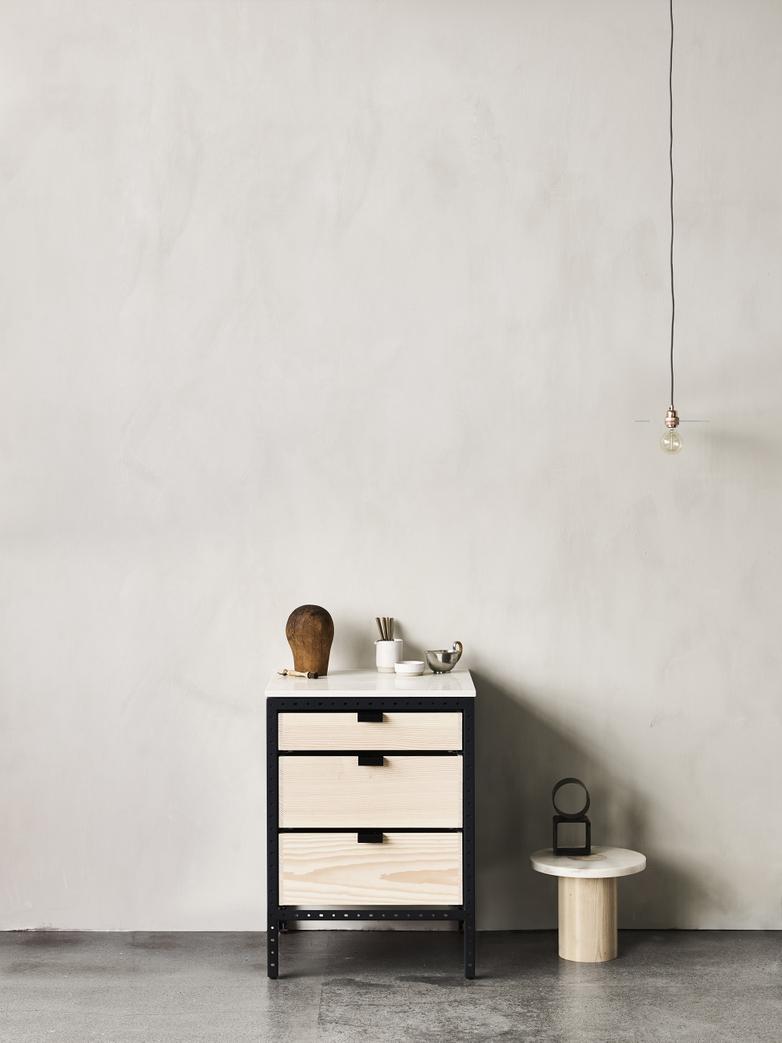 Studio Kitchen Unit F