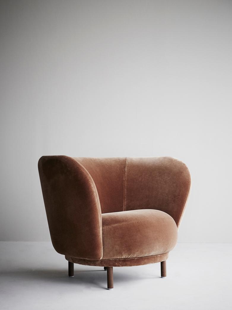 Dandy Armchair