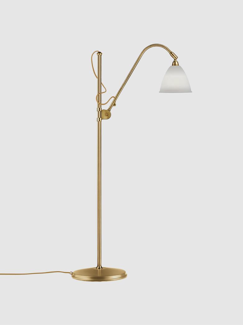 Bestlite 3S Floor Lamp Bone China