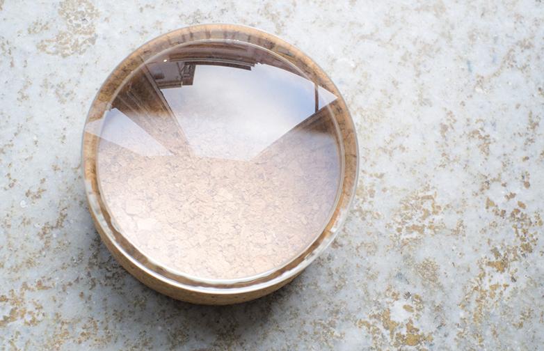 Lens Box Cork