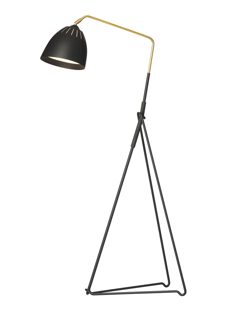 Lean Floor Lamp