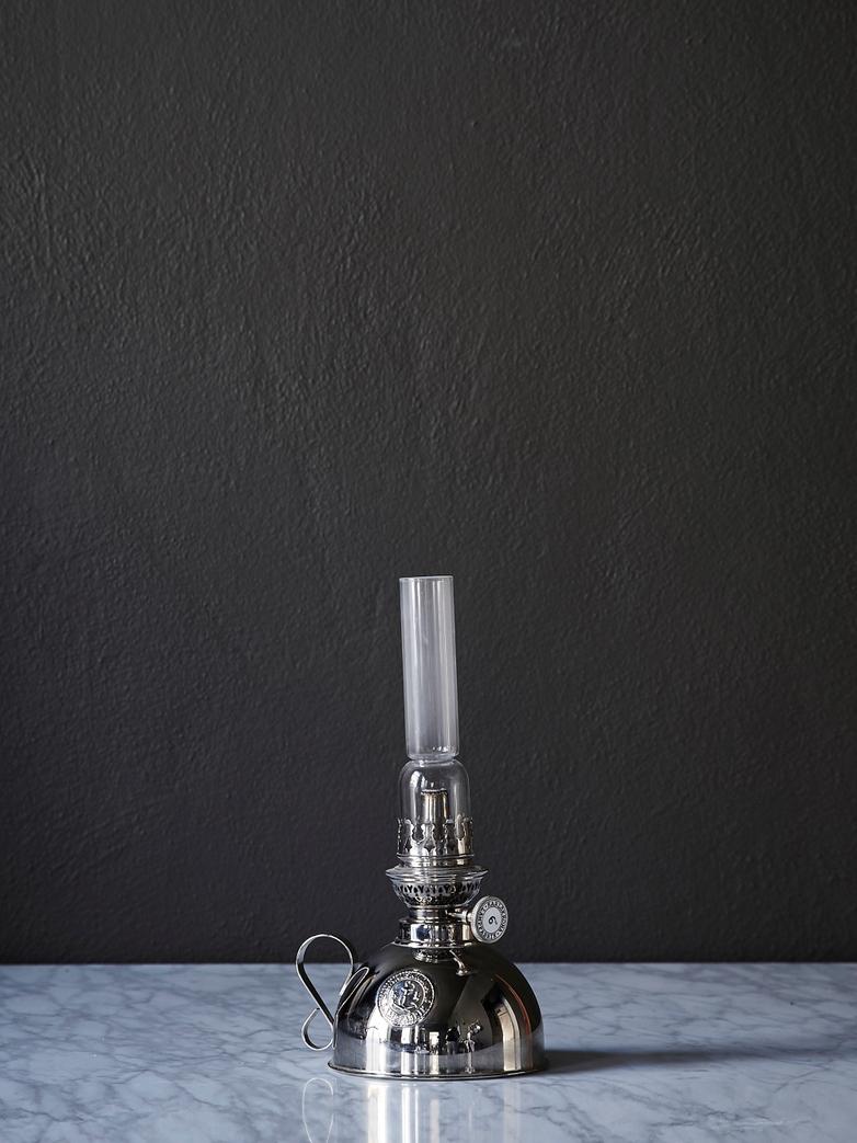 Night Lamp Nickel