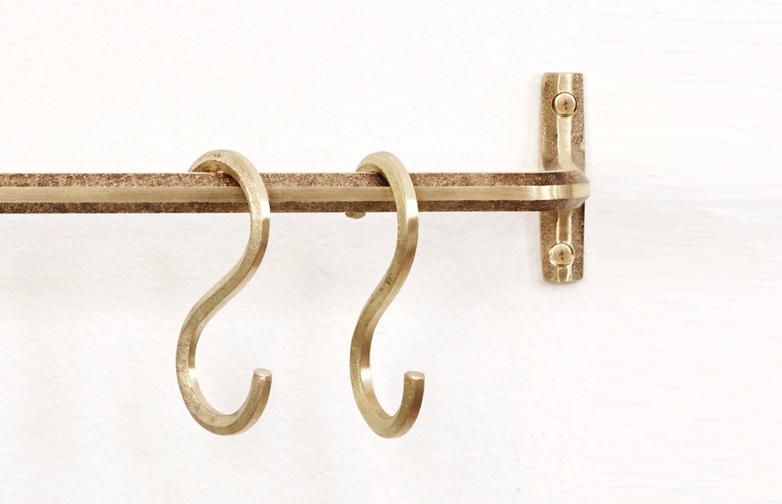 S-Shaped Hook Set Of 2