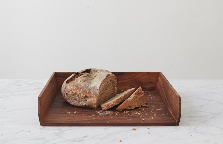 Bread Board Walnut