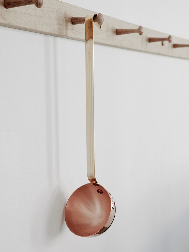 M'Passion Ladle Copper
