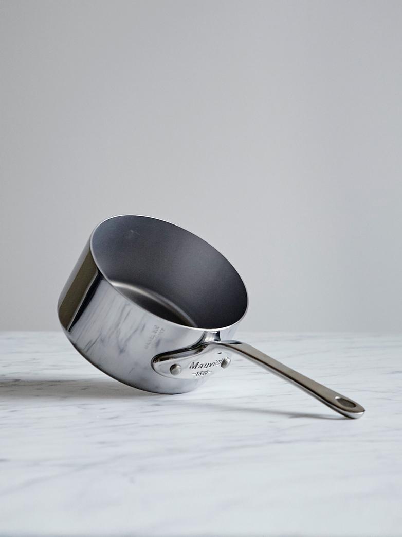 M'Cook Mini Saucepan 0,3L Stainless