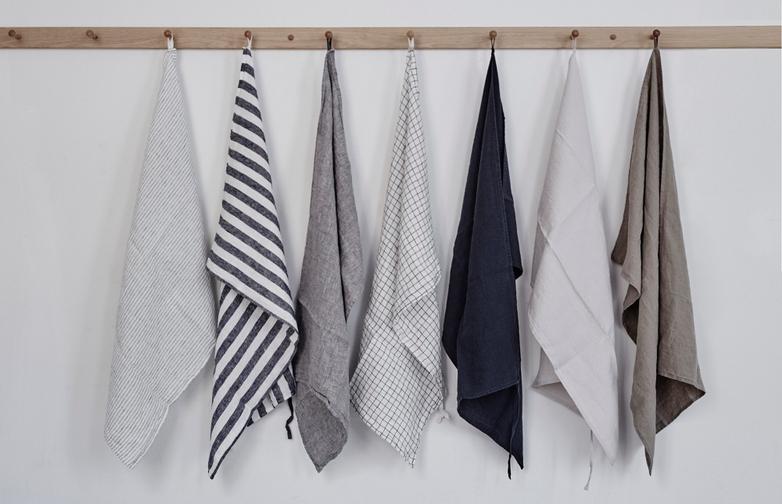 Dishtowel Linen