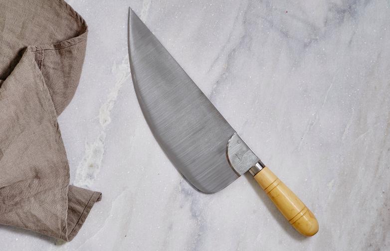 "Pallarès ""Pescado"" Fish Knife"