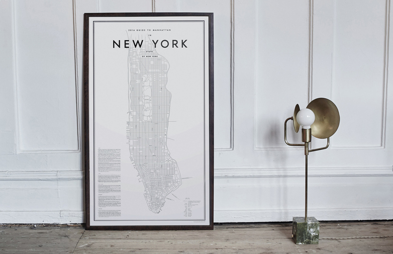 Guide to New York