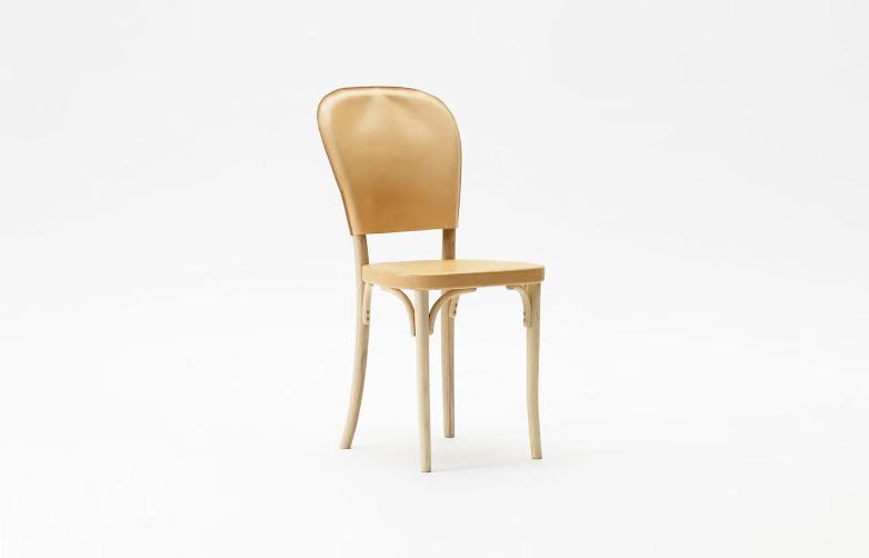 Vilda 4 Chair