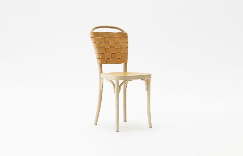 Vilda 5 Chair