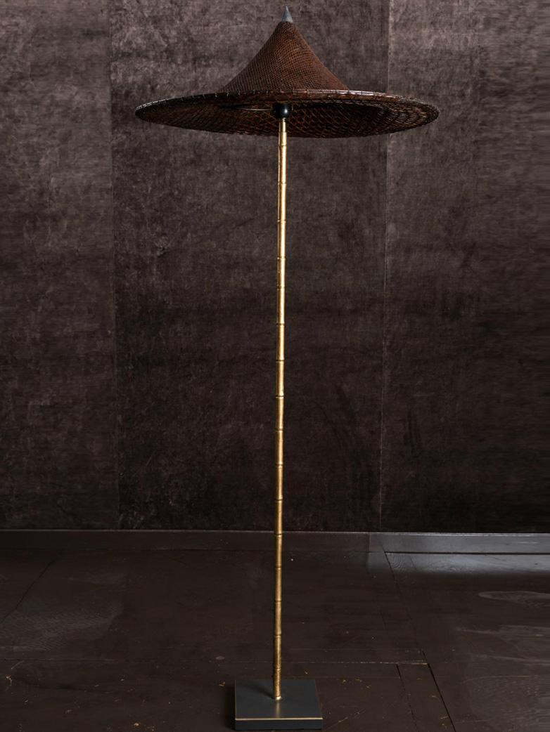 Floorlamp Measue