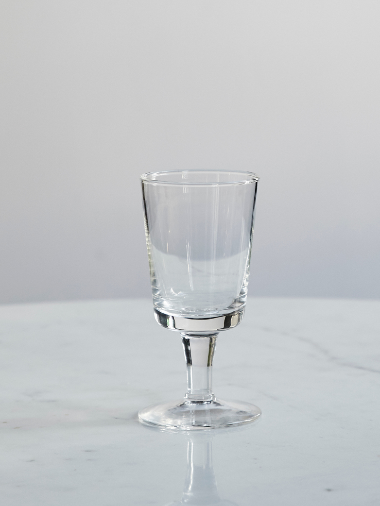 Strict Wine Glass
