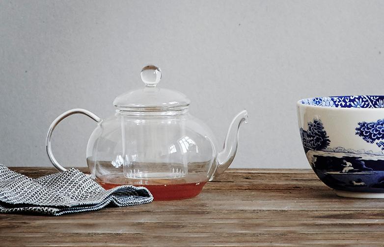 Yin Teapot