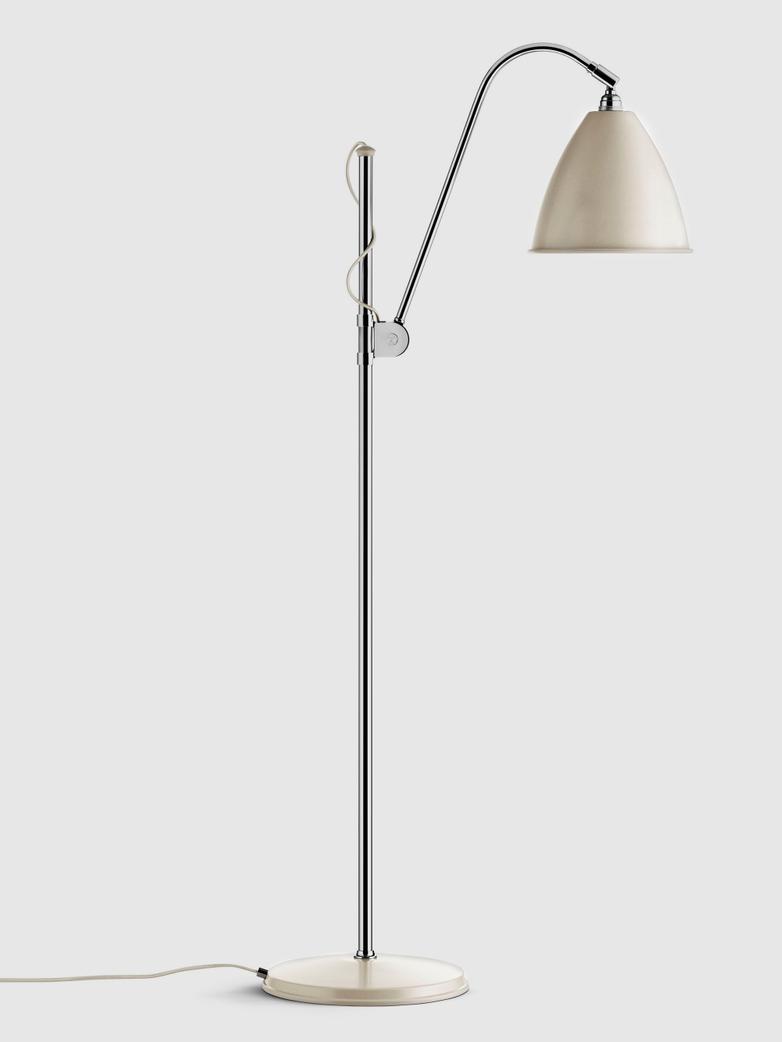 Bestlite 3M Floor Lamp Brass